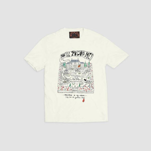 t-shirt gentile catone
